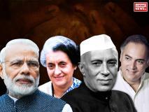 EXIT POLLS 2019 में बीजेपी सरकार, क्या नरेंद्र मोदी तोड़ पाएंगे नेहरू-इंदिरा-राजीव का रिकॉर्ड