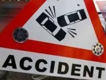 सैर पर गईं तीन महिलाओं की वाहन से कुचल कर मौत