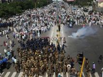 यूपी के किसानों का आज दिल्ली में आंदोलन, नोएडा से चिल्ला बॉर्डर के रास्ते होंगे दाखिल, हाई अलर्ट पर पुलिस