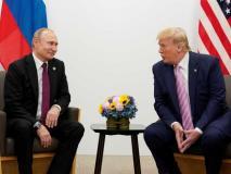 यूक्रेन विवाद से डरे रूस ने कहा, ट्रम्प-पुतिन की बातचीत न की जाए सार्वजनिक
