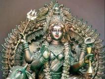 नवरात्रि का नौवां दिन: महानवमी पर सिद्धियाँ प्रदान करेंगी माँ सिद्धदात्री, इस मंत्र से पा सकते हैं माँ का आशिर्वाद