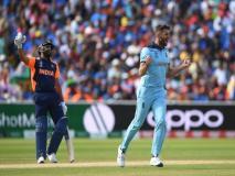 ICC World Cup 2019, IND vs ENG: टूर्नामेंट में भारत की पहली हार, इंग्लैंड ने 31 रन से जीता मुकाबला