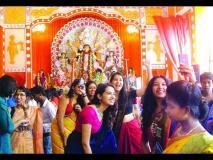 लोकमत के साथ देखिए दिल्ली के सफदरजंग की दुर्गा पूजा