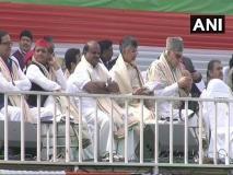 Mega rally: कोलकाता में बारात तो जुट गई है, लेकिन विपक्ष के 'महागठबंधन' का दूल्हा कौन होगा?