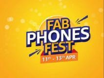 Amazon Fab Phone Fest शुरू, OnePlus, Vivo, Xiaomi के फोन्स पर बंपर डिस्काउंट