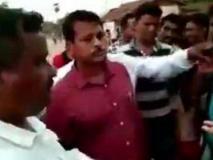 कनिष्ठ अभियंता को सरेआम उठक-बैठक करवाने के मामले में बीजद विधायक गिरफ्तार