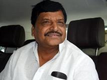 शिवपाल यादव ने अखिलेश और मायावती को बताया 'धोखेबाज', रामगोपाल यादव पर लगाया सपा को बर्बाद करने का आरोप