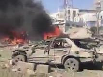 मस्जिद में नमाज के दौरान बम विस्फोट, 62 लोगों के चिथड़े उड़े, 60 से ज्यादा घायल