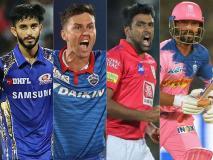 IPL 2020: नीलामी से पहले ही बदल गई इन खिलाड़ियों की टीम, जानें कौन किस टीम से खेलेगा अगला सीजन