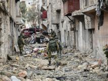 Syria war: रूस ने मई में 12 घंटे के भीतर सीरिया के चार अस्पतालों पर किए थे हमले