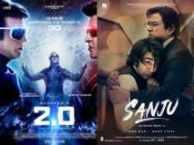 Year ender 2018: 'बागी 2' से लेकर '2.0' तक साल 2018 में सबसे ज्यादा सर्च गई 8 बड़ी फिल्में