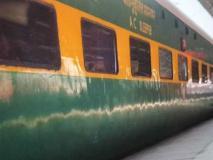 किसने कहा, गलत सूचना है,गरीब रथ ट्रेनों को हटाने का कोई प्रस्ताव नहीं: रेलवे