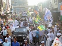 लोकसभा चुनावः दिल्ली के मुख्यमंत्री अरविंद केजरीवाल ने कहा- युवाओं, व्यापारियों और किसानों के लिए खट्टर सरकार ने पिछले पांच साल में क्या किया