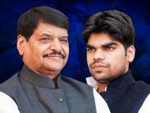 फिरोजाबाद ग्राउंड रिपोर्ट: चाचा शिवपाल हैं भतीजे अक्षय यादव के लिए कितनी बड़ी चुनौती ?