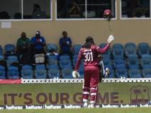IND vs WI, 3rd ODI: क्रिस गेल ने क्रिकेट को कहा 'अलविदा', इस अंदाज में किया फैंस का शुक्रिया अदा