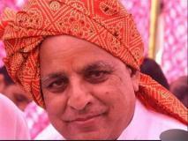 हरियाणा के पूर्व मंत्री सत्यनारायण लाठर की सड़क हादसे में मौत, पीजीआई में थे भर्ती