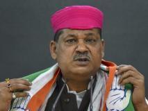 बिहार के पूर्व सीएमभागवत झा आजाद के पुत्रकीर्ति हो सकते हैं दिल्ली कांग्रेस अध्यक्ष, जल्द ऐलान