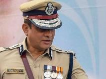 सारदा चिट फंड घोटालाःपूर्व पुलिस आयुक्त राजीव कुमार नेअग्रिम जमानत के लिए बारासातसत्र न्यायालय का दरवाजा खटखटाया