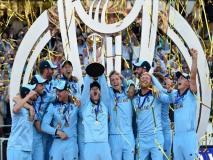 ICC के नियम से खुश नहीं तेंदुलकर, कहा- 'बाउंड्री' के बजाय एक और सुपर ओवर से होना चाहिए था विजेता का फैसला