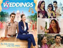 5 Weddings Trailer Release: पहली बार पंजाबी पुलिसवाले के किरदार में नजर आएंगे राजकुमार राव