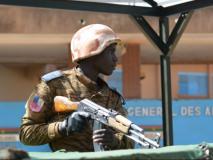 बुर्किना फासो में सोने की खदान स्थल पर हमला, 20 लोगों की मौत