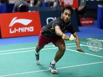 US Open Badminton: सेमीफाइनल में हारे सौरभ वर्मा, भारत का सफर समाप्त