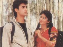 बर्थडे स्पेशल: जब आमिर ने जूही चावला के हाथों पर थूक दिया था, जानें उनकी जिंदगी से जुड़े कुछ अनसुने किस्से