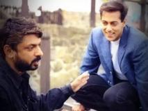 19 साल बाद सलमान खान और संजय लीला भंसाली फिर करेंगे साथ काम, रोमांटिक ड्रामा होगी फिल्म