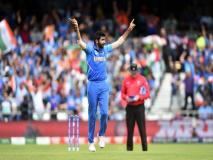 ICC World Cup 2019, IND vs NZ, 1st Semi-Final: न्यूजीलैंड के नाम हुआ इस विश्व कप में पहले पावरप्ले का सबसे धीमा स्कोर