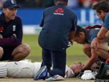 Ashes 2019: चोटिल स्टीव स्मिथ तीसरे टेस्ट से बाहर, ऑस्ट्रेलियाई कोच बोले- चोट देकर मुकाबले नहीं जीते जाते