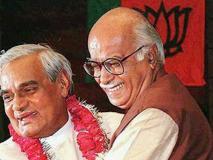 अमित शाह को गांधीनगर से टिकट: इसी सीट से जीतकर पहली बार पीएम बने थे अटल बिहारी वाजपेयी