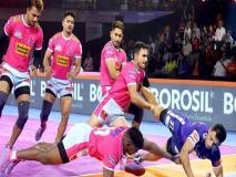 PKL 2019, Tamil Thalaivas vs Jaipur Pink Panthers: तमिल थलाइवाज को चुनौती देगा जयपुर पिंक पैंथर्स, इन पर रहेंगी निगाहें