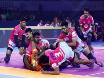 PKL 2019, UP Yoddha vs Jaipur Pink Panthers: जयपुर से टकराएंगे यूपी के योद्धा, दीपक हुड्डा से होगी फैंस को उम्मीदें