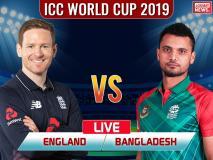 ENG vs BAN: जेसन रॉय ने खेली 153 रनों की पारी, इंग्लैंड ने बांग्लादेश को 106 रनों से हराया