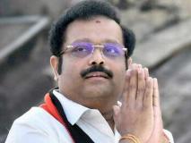 द्रमुक का वेल्लोर लोसकभा सीट पर कब्जा,आनंद नेषणमुगम कोआठ हजार मतों से हराया