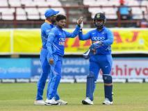 India vs West Indies, 2nd ODI, Predicted Playing XI: जानिए क्या हो सकती है भारत-वेस्टइंडीज मैच की प्लेइंग इलेवन