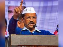 दिल्ली के सीईओने सीएम अरविंद केजरीवाल समेत आप के तीन नेताओं से जवाब मांगा