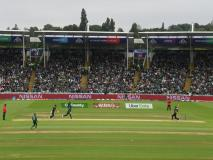 ICC World Cup 2019, Pak vs NZ Live Score Update: बाबर आजम के दम जीत की ओर पाकिस्तान