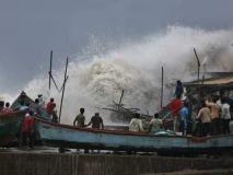 Cyclone Vayu: 'वायु' गति धीमी पड़ने के बावजूद 'अति गंभीर', कल सौराष्ट्र-कच्छ के तटीय क्षेत्र में पहुंचेगा चक्रवात