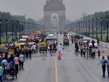 मौसम अलर्ट: दिल्ली में सुबह मौसम रहा गर्म, दिन में बादल छाने की संभावना