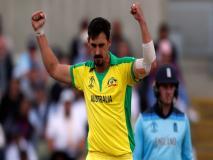 World Cup 2019: मिचेल स्टार्क ने झटके सबसे ज्यादा विकेट, जानिए कौन रहे टॉप-5 गेंदबाज