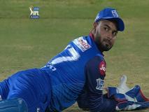 IPL 2019: एक ही गेंद पर दिल्ली के पास थे दो मौके, मगर चूके और गंवा दिया फाइनल का टिकट, देखें VIDEO