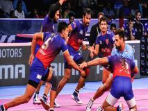PKL 2019, Dabang Delhi vs Gujarat Fortunegiants: ये हैं दोनों टीमों के टॉप रेडर-डिफेंडर, प्रदर्शन पर फैंस की होंगी निगाहें