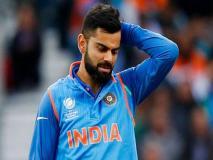 कप्तानी छिनता देख विराट कोहली ने लिया वेस्टइंडीज दौरे पर जाने का फैसला!