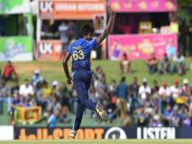 PAK vs SL, 1st T20I: मोहम्मद हसनैन की हैट्रिक बेकार, श्रीलंका ने दर्ज की पाकिस्तान पर जीत