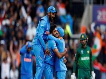 फैंस के लिए खुशखबरी, T20 वर्ल्ड कप में भारत-पाकिस्तान के बीच हो सकती है भिड़ंत