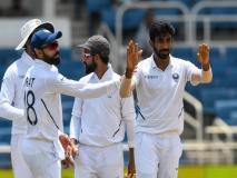 IND vs WI, 2nd Test: भारत ने वेस्टइंडीज के खिलाफ जीती लगातार 8वीं टेस्ट सीरीज