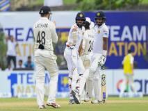 SL vs NZ, 1st Test: जीत के करीब श्रीलंका, अंतिम दिन सिर्फ 135 रन की दरकार