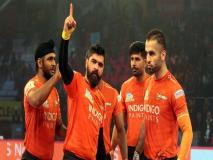 PKL 2019, U Mumba vs Haryana Steelers: यू मुंबा को चुनौती देगा हरियाणा स्टीलर्स, इन खिलाड़ियों पर रहेंगी निगाहें
