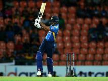 PAK vs SL: धनुष्का गुणाथिलका ने 17 बाउंड्री की मदद से ठोके 133 रन, श्रीलंका ने जीत के लिए दिया विशाल टारगेट